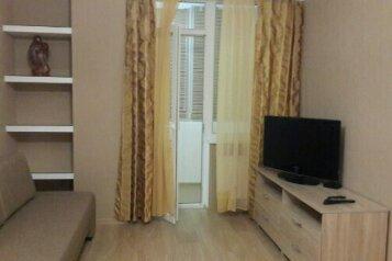 1-комн. квартира, 44 кв.м. на 5 человек, улица Репина, 1Б/1, Севастополь - Фотография 3