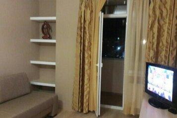 1-комн. квартира, 44 кв.м. на 5 человек, улица Репина, 1Б/1, Севастополь - Фотография 4