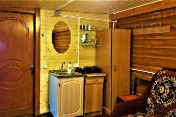 Комната с мини-кухней и отдельным входом, Лесной проезд на 1 номер - Фотография 4