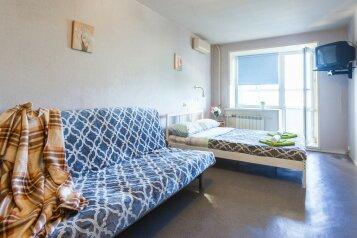 1-комн. квартира, 44 кв.м. на 4 человека, переулок Слепушкина, 9, Санкт-Петербург - Фотография 3