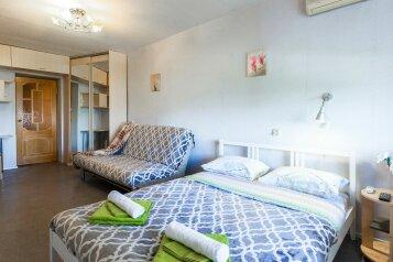 1-комн. квартира, 44 кв.м. на 4 человека, переулок Слепушкина, 9, Санкт-Петербург - Фотография 4