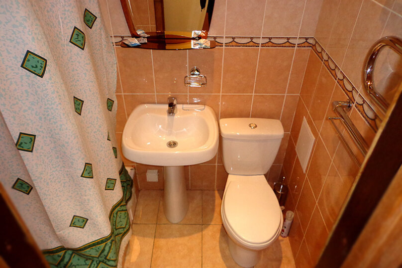 """Отель """"Изумруд Юг"""", улица Татищева, 3А на 30 номеров - Фотография 17"""