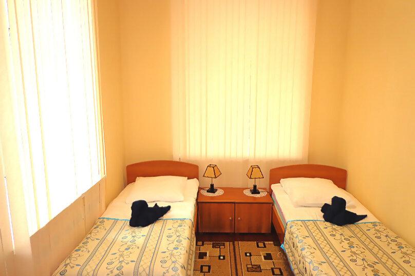 """Отель """"Изумруд Юг"""", улица Татищева, 3А на 30 номеров - Фотография 19"""