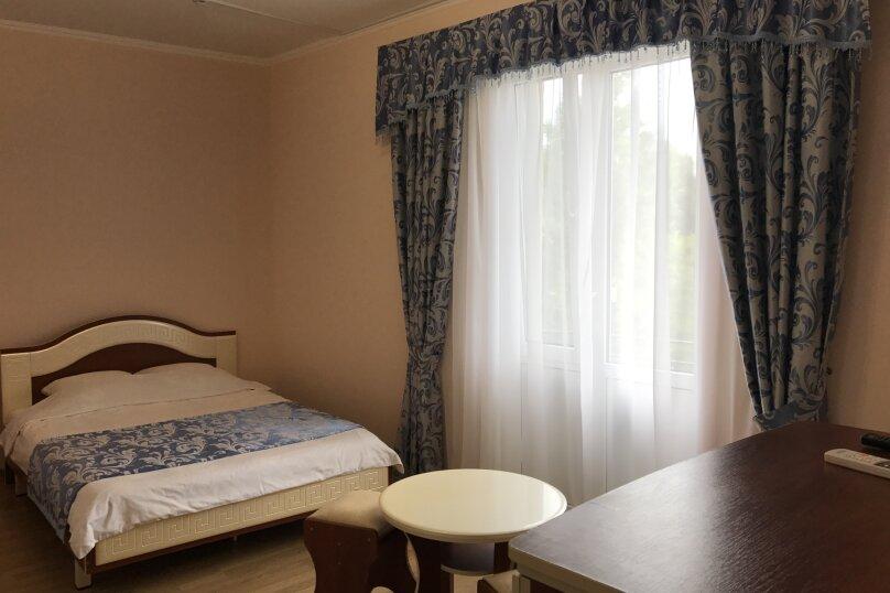 """Мини-отель """"Апельсин"""", Морская улица, 4 на 38 номеров - Фотография 66"""