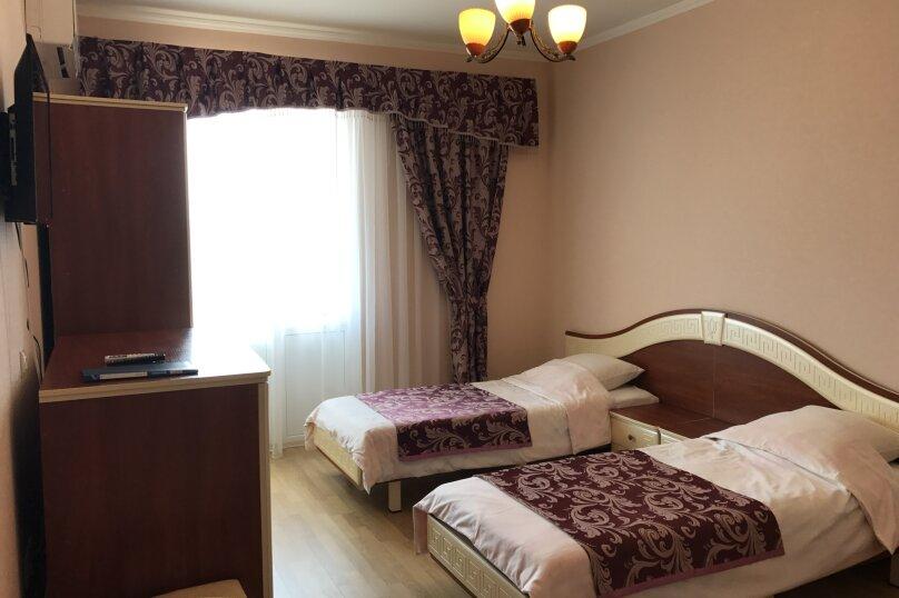 """Мини-отель """"Апельсин"""", Морская улица, 4 на 38 номеров - Фотография 61"""