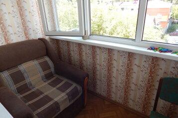 2-комн. квартира, 43 кв.м. на 4 человека, улица Маршала Жукова, Туапсе - Фотография 3