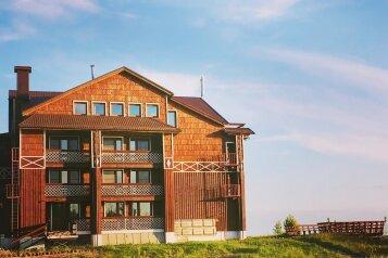 У Ладожского озера загородный отель на базе отдыха, Урочище Обжанки на 18 номеров - Фотография 1