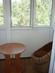 2-комн. квартира, 46 кв.м. на 6 человек, Советская улица, 3, поселок Приморский, Феодосия - Фотография 3