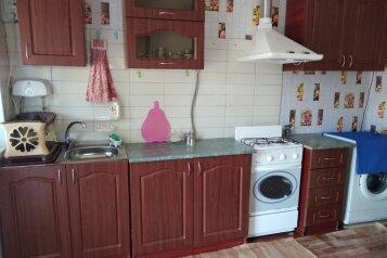 Дом, 30 кв.м. на 4 человека, 1 спальня, улица Короленко, Ейск - Фотография 4