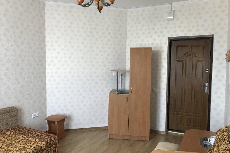 """Мини-отель """"Апельсин"""", Морская улица, 4 на 38 номеров - Фотография 30"""