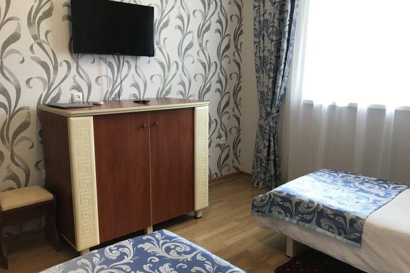 """Мини-отель """"Апельсин"""", Морская улица, 4 на 38 номеров - Фотография 17"""