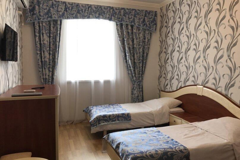 """Мини-отель """"Апельсин"""", Морская улица, 4 на 38 номеров - Фотография 19"""