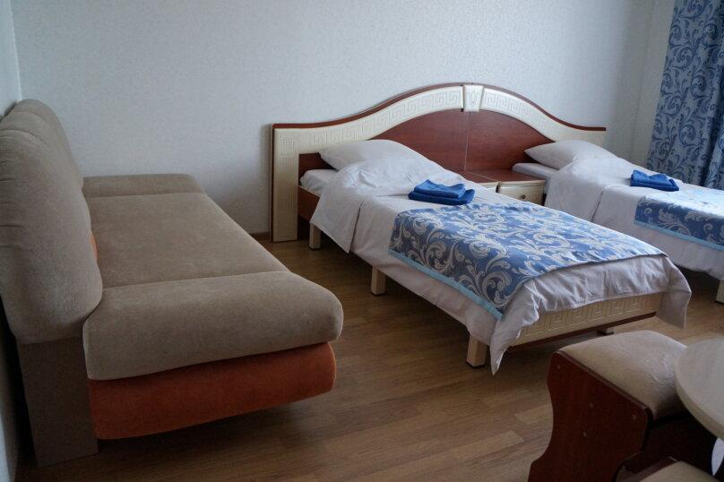 """Мини-отель """"Апельсин"""", Морская улица, 4 на 38 номеров - Фотография 62"""