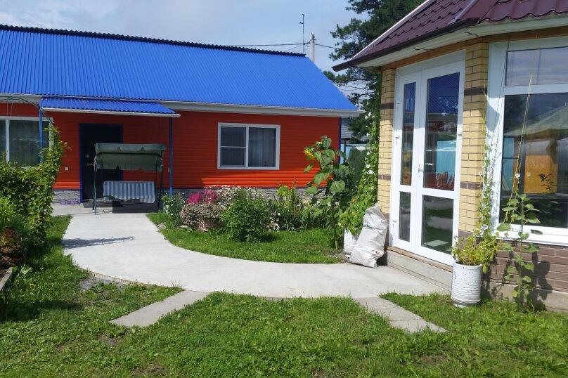 Дом, 150 кв.м. на 12 человек, 5 спален, поселок Утулик, 1-я Байкальская, 31, Байкальск - Фотография 18