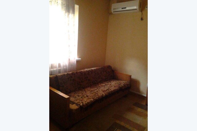 комната для 3 гостей - первый этаж, Греческая улица, 26, Макопсе - Фотография 1