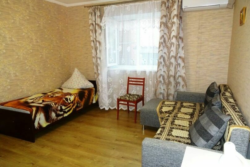 комната для 4 гостей - первый этаж, Греческая улица, 26, Макопсе - Фотография 2