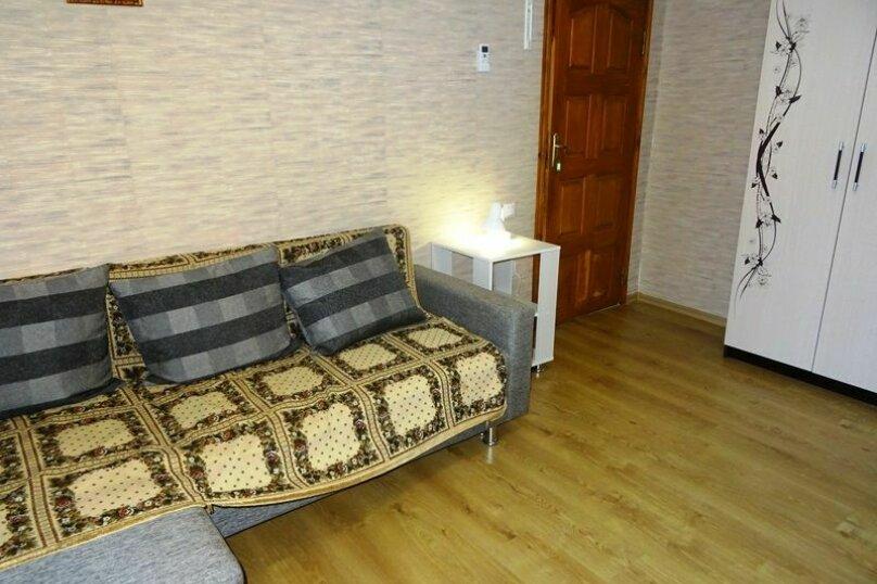 комната для 4 гостей - первый этаж, Греческая улица, 26, Макопсе - Фотография 3