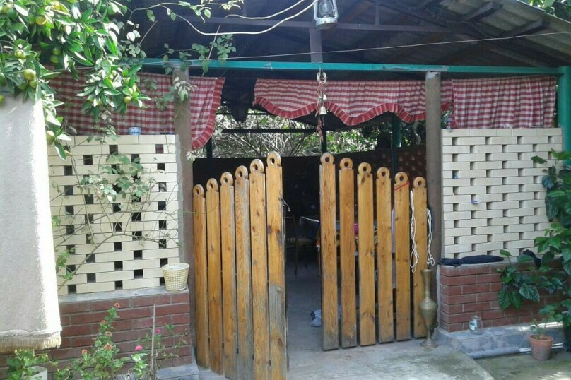"""Гостевой дом """"На 1 переулке Апсны 3"""", 1 переулок Апсны, 3 на 8 комнат - Фотография 17"""