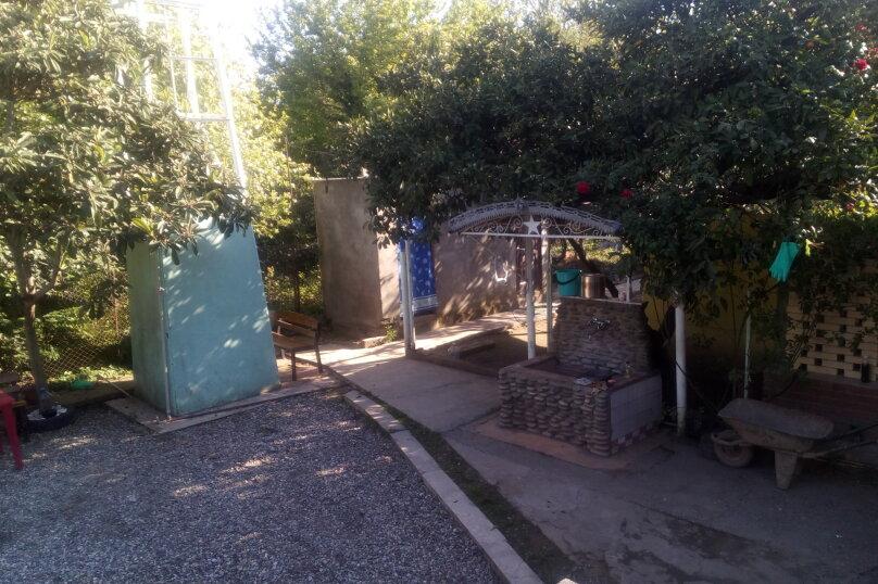 """Гостевой дом """"На 1 переулке Апсны 3"""", 1 переулок Апсны, 3 на 8 комнат - Фотография 18"""