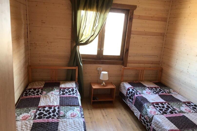 База отдыха, Калабадка, 108 г на 5 номеров - Фотография 2