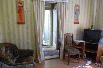 Сдам домик у моря, 40 кв.м. на 2 человека, 1 спальня, Катерная улица, Севастополь - Фотография 2