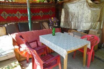 Сдам домик у моря, 40 кв.м. на 2 человека, 1 спальня, Катерная улица, Севастополь - Фотография 3
