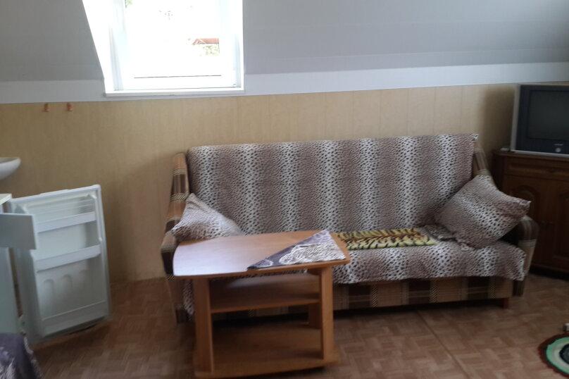 """Гостевой дом """"В гостях у Людмилы"""", Дачная улица, 32 на 5 комнат - Фотография 56"""