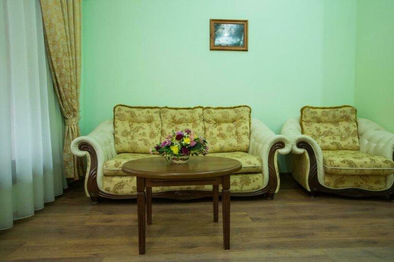 """Отель """"Тройка"""", Эстонская улица, 19 на 50 номеров - Фотография 46"""