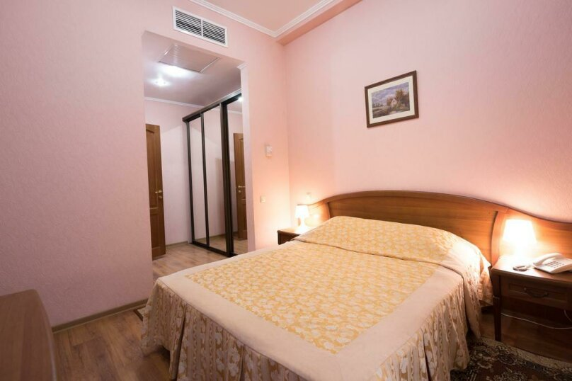 Люкс с одной спальней, Эстонская улица, 19, Эстосадок, Красная Поляна - Фотография 1