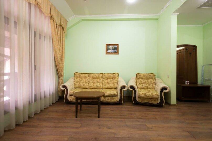 """Отель """"Тройка"""", Эстонская улица, 19 на 50 номеров - Фотография 47"""