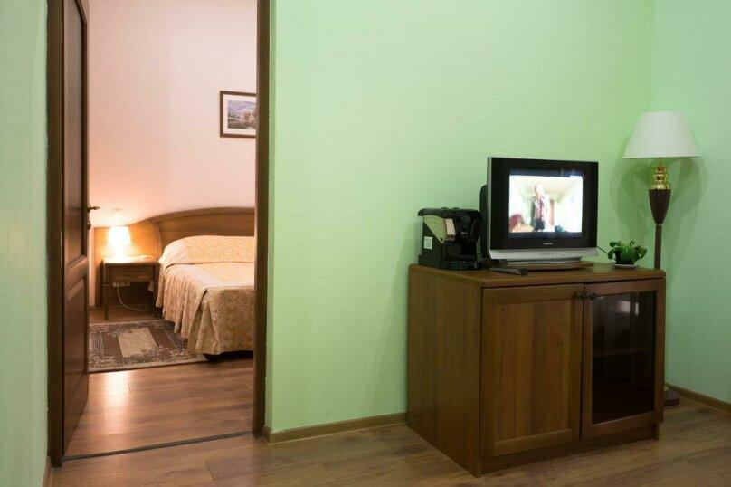 """Отель """"Тройка"""", Эстонская улица, 19 на 50 номеров - Фотография 48"""