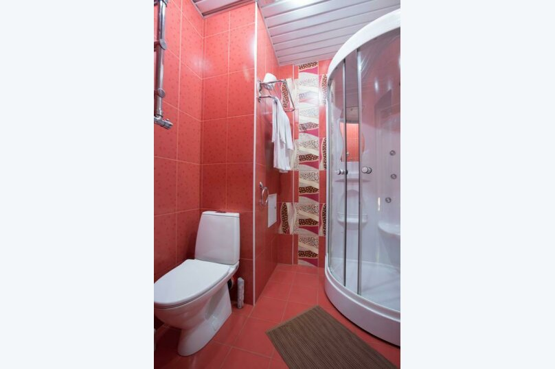 """Отель """"Тройка"""", Эстонская улица, 19 на 50 номеров - Фотография 49"""