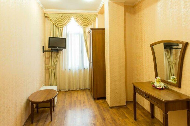 """Отель """"Тройка"""", Эстонская улица, 19 на 50 номеров - Фотография 38"""