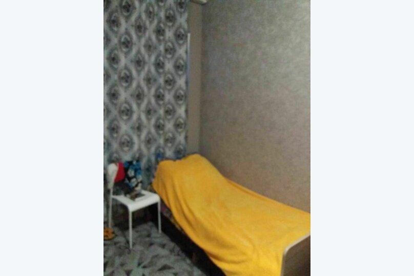 3-й номер с удобствами, Тихорецкая улица, 22Б, Лазаревское - Фотография 4