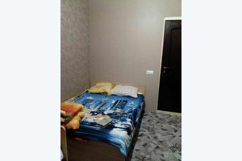 3-й номер с удобствами, Тихорецкая улица, 22Б, Лазаревское - Фотография 5