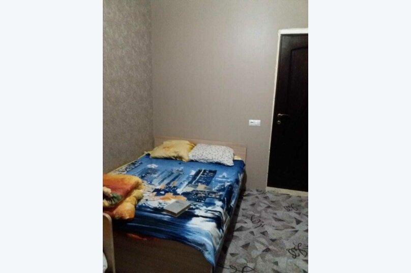 двухместный с удобствами, Тихорецкая улица, 22Б, Лазаревское - Фотография 1
