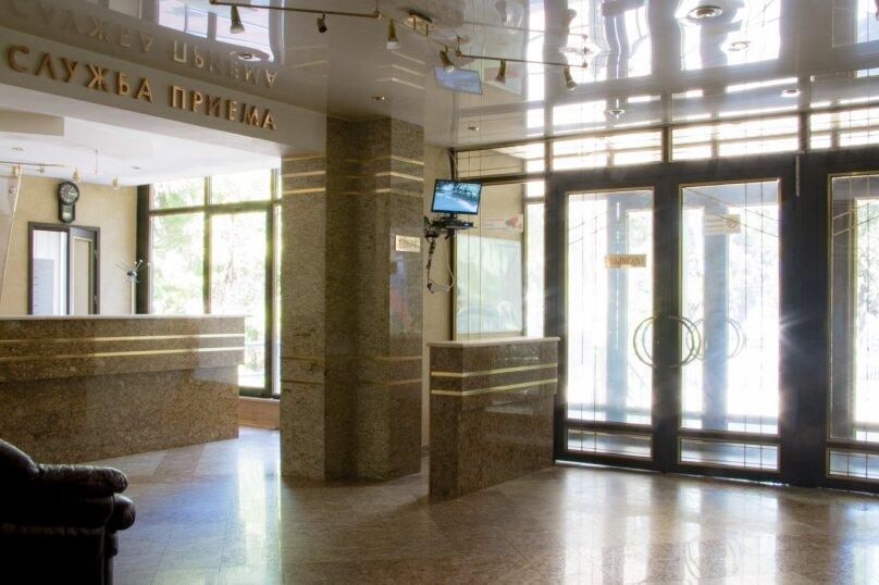 """Отель """"Профспорт"""", улица Кирова, 95 на 125 номеров - Фотография 2"""
