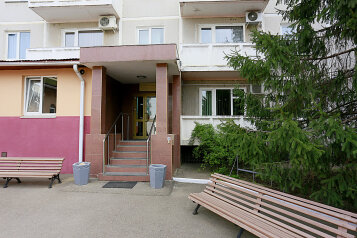 Гостиница, Черкасская улица, 26 на 80 номеров - Фотография 1