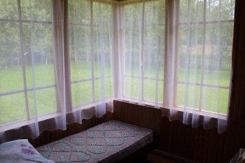 Дом, 72 кв.м. на 3 человека, 1 спальня, Лахденпохья, Карелия, Лахденпохский р-он, берег озера Ханкасъярви , 1, Лахденпохья - Фотография 2