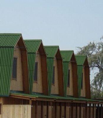 База отдыха, Калабадка, 108 г на 5 номеров - Фотография 1