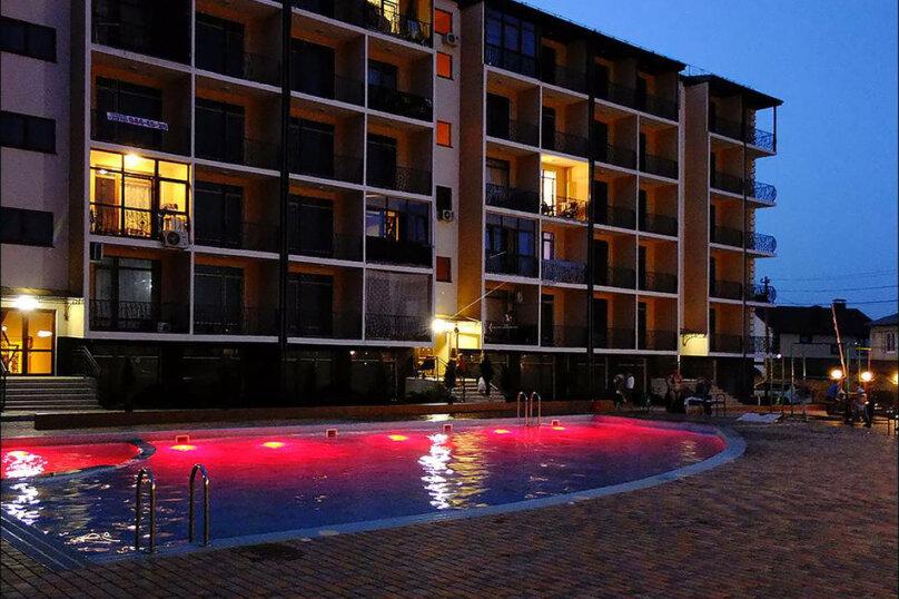 """Мини-отель """"Club Complex Rashad"""", Рубежный проезд, 28 на 5 номеров - Фотография 68"""