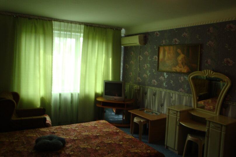 """Гостиница """"Бриз"""",  1 квартал, дом 2 на 47 номеров - Фотография 43"""