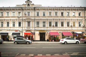 Гостиница, улица Сретенка, 1 на 48 номеров - Фотография 3