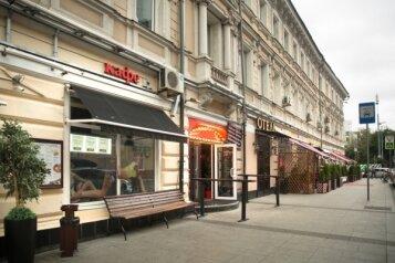 Гостиница, улица Сретенка на 48 номеров - Фотография 4