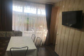 Дом, 48 кв.м. на 8 человек, 2 спальни, Крымская улица, ПК Кавказ, Голубицкая - Фотография 3