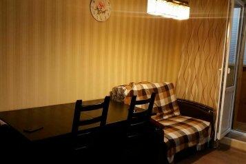 1-комн. квартира, 48 кв.м. на 4 человека, улица Юлиуса Фучика, Казань - Фотография 4