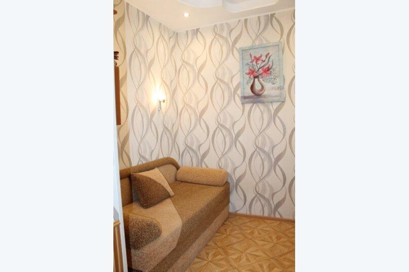 1-комн. квартира, 18 кв.м. на 2 человека, улица Игнатенко, 8, Ялта - Фотография 4