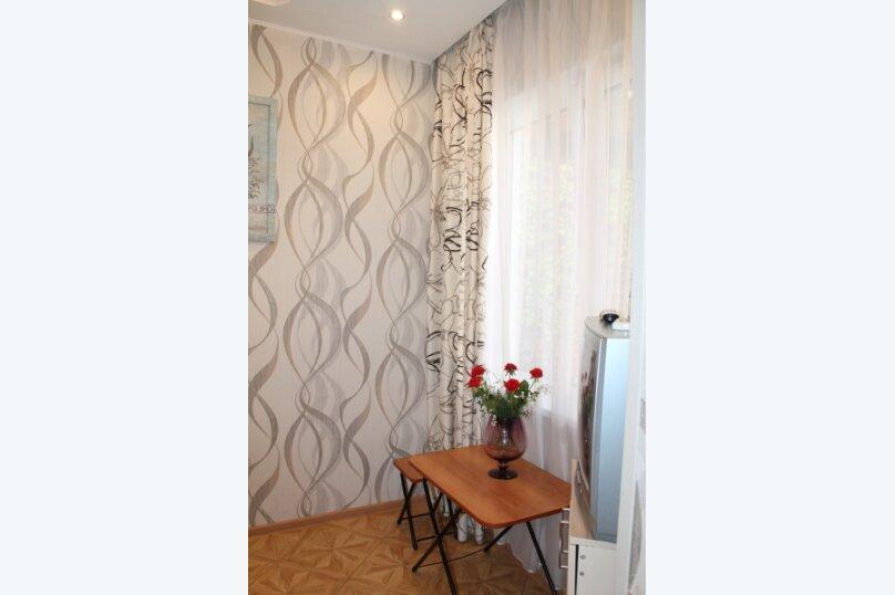 1-комн. квартира, 18 кв.м. на 2 человека, улица Игнатенко, 8, Ялта - Фотография 1