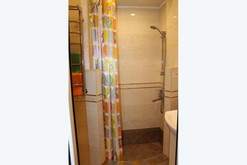 1-комн. квартира, 18 кв.м. на 2 человека, улица Игнатенко, 8, Ялта - Фотография 5