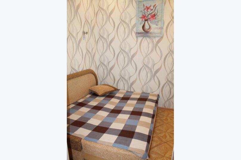 1-комн. квартира, 18 кв.м. на 2 человека, улица Игнатенко, 8, Ялта - Фотография 7